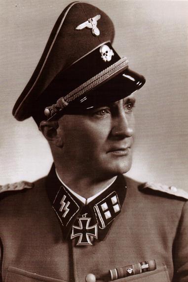 Karl Schümers, ο σφαγέας της Κλεισούρας
